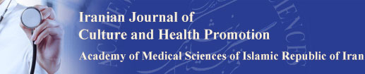 Iranian Journal of Culture and Health Promotion